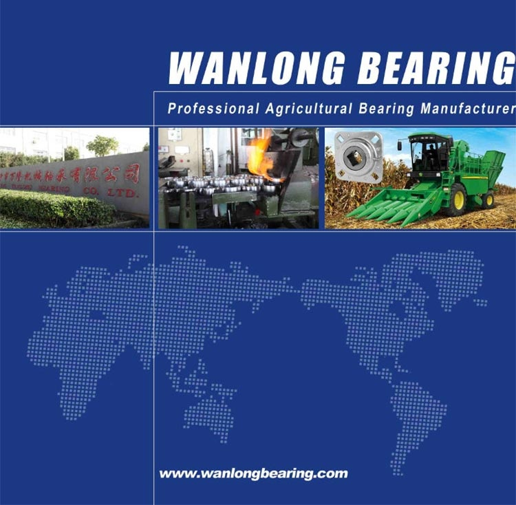 Wanlong Bearing Catalogue